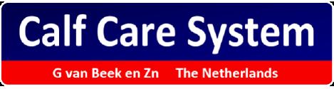 Calf Care System Logo